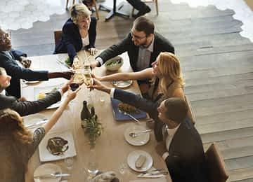 Marketing Digital Para Restaurantes: Uma Receita Para o Sucesso