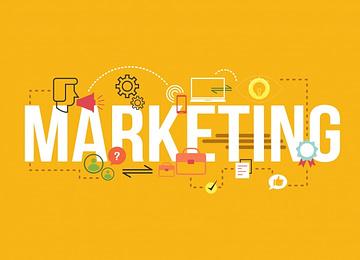 O que é marketing e quais os tipos?