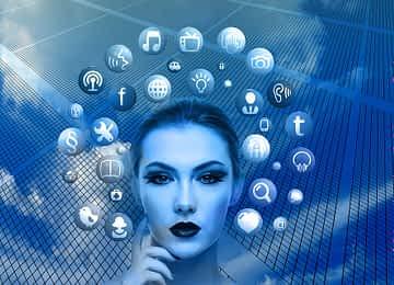 Quais as redes sociais mais usadas na atualidade?