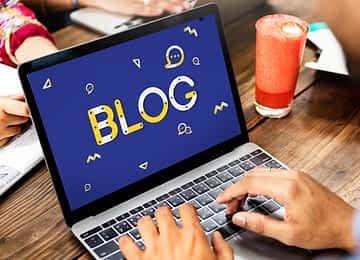10 Dicas de como criar um blog em 2020